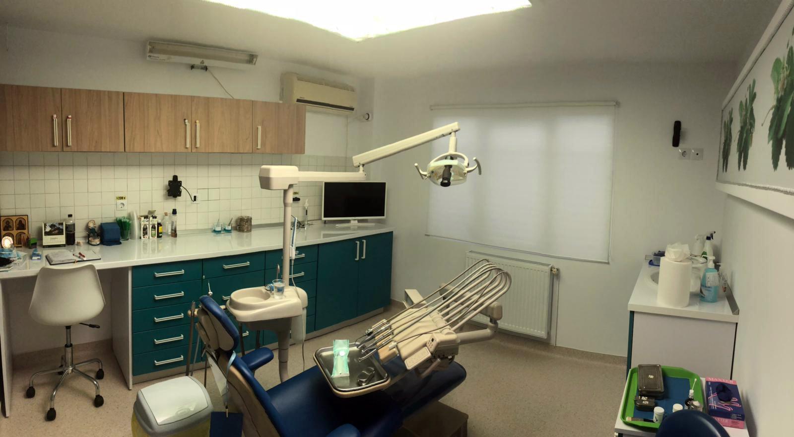 Cabinet Stomatologic Iasi 360